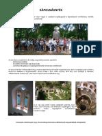 Kápolnásnyék (2015.09.18.)