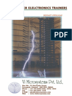 1_Power Electronics Catalogue