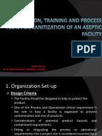 Organization Facility- Genial Para Espina de Pescado