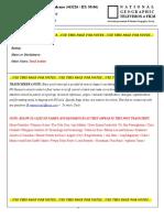 Catastrophe Eruption at Pinatubo (script)