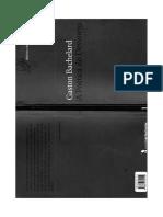 Bachelard-poetica Do Devaneio I-II