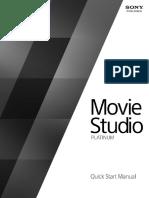 Moviestudio