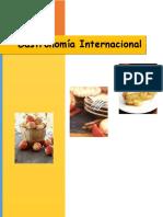 Gastronomia GSE