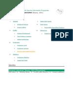 Cultured Aquatic Species Information Programme