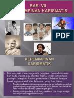 Bab IX Kepemimpinan Karismatik.pdf
