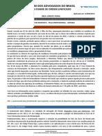 13.09.2015_gabarito Justificado - Direito Penal