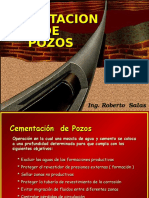 Procesos de Cementacion