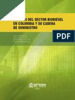 2015 12 Lombana Vega Britton Herrera Analisis Del Sector Biodiesel en Colombia y Su Cadena de Suministro
