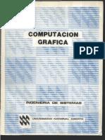 334 - Computación Grafica