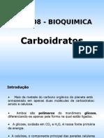 carboidratoS lcb208