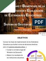 Experiencias y beneficios de la implementación y evaluación de EE 25 Ago 15.pdf