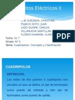 Cuadripolos