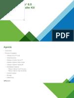VSphere 6.0 Overview
