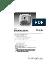 Flame Detector Siemens
