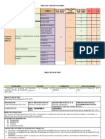 Plan de Desarrollo g.e.m. 13 Irene
