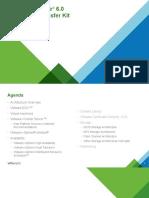 VSphere 6.0 Architecture Overview