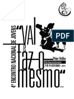 Cancioneiro Verbum Dei 2011