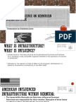 preserving our heritage powerpoint- american influence