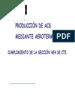 Directiva_europea_2008_0016 Sustitucion Solar Por Aerotermia