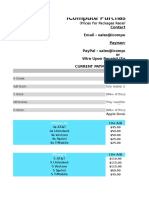 ICompute Pricing