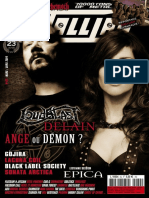METALLIAN French Version - Mars_Avril 2014
