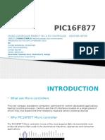 PIC16F877 grp