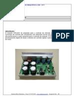 Inversor Solutron Cfs-2cv