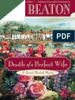 [Beaton M C] Death of a Perfect Wife(BookFi) 3