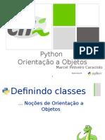 Aula 5 Python Oo