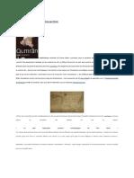 Qumrân, Le Secret Des Manuscrits de La Mer Morte