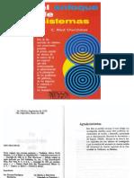 El Enfoque de Sistemas - Churchman - Libro Completo