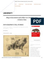 Infographics Tell Stories