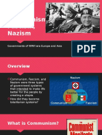 commies fascists and nazis