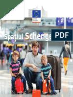 Schengen Brochure