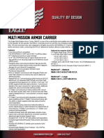 Multi Mission Armor Carrier
