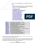 Instrução Normativa Inss- Janeiro de 2015