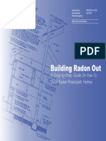 Building Radon Out
