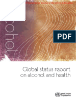 Global Status Report on Alcohol and Health
