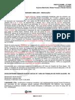 Simulado III CERS - Resolução