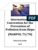 Marpol Practical Guide
