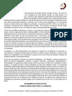 Comunicado Colectivo de Jóvenes Trabajadores - Medellín