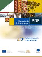 Manual Medicion Economia No Observada OCDE
