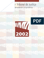 Informativo Anual 2002