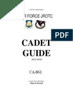 cadet guide 15 16