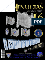MINUCIAS 16