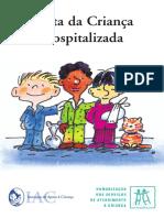 Parte 2 - Carta Da Criança Hospitalizada (Para Aula)
