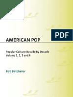 American Pop Culture