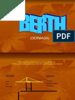 BERTH-Kuliah Pelabuhan Maritim,, Bu Erika,,, II
