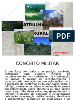 PATRULHA RURAL - Cap Mota Lima.ppt