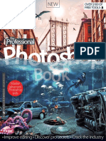 -The Professional Photoshop Book - Volume 7 2015
